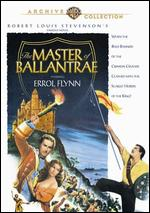 The Master of Ballantrae - William Keighley