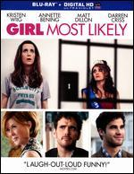 Girl Most Likely [Includes Digital Copy] [UltraViolet] [Blu-ray]