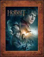 The Hobbit: An Unexpected Journey [Bilingual] [Blu-ray] [Includes Digital Copy] [UltraViolet]