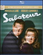 Saboteur [Blu-ray] - Alfred Hitchcock