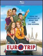 Eurotrip [Blu-ray]