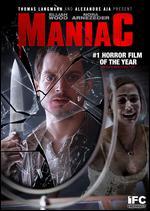 Maniac - Franck Khalfoun