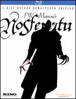 Nosferatu [Deluxe Edition] [2 Discs] [Blu-ray]