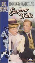 The Emperor Waltz - Billy Wilder