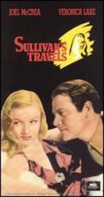 Sullivan's Travel