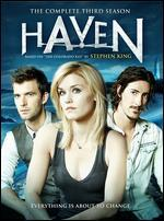 Haven: Complete Third Season [Import]