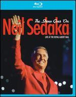 Neil Sedaka: The Show Goes On - Live at Royal Albert Hall [Blu-ray]