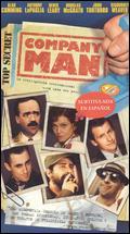 Company Man - Douglas McGrath; Peter Askin
