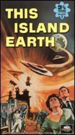 This Island Earth [Vhs]
