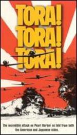 Tora Tora Tora [Vhs]