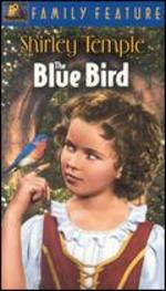 The Blue Bird: Exclusive Color Version (Family Feature) [Vhs]