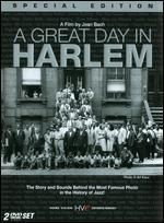 A Great Day in Harlem/the Spitball Story [Vhs]