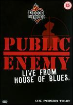 Public Enemy: Live From The House of Blues