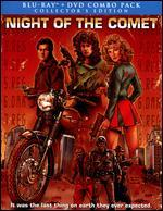 Night of the Comet (Collector's Edition) [Blu-Ray]