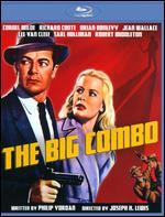 The Big Combo [Blu-ray]