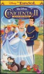 Cinderella II-Dreams Come True [Vhs]