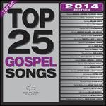 Top 25 Gospel Songs: 2014 Edition