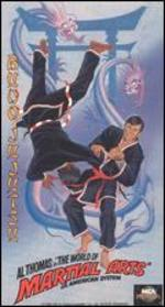 The World of Martial Arts-an American System [Vhs]
