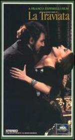 Verdi-La Traviata / Levine, Stratas, Domingo [Vhs]