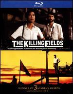 The Killing Fields [30th Anniversary] [DigiBook] [Blu-ray]