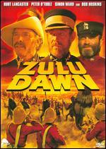 Zulu Dawn - Douglas Hickox