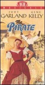 The Pirate [Vhs]