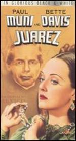 Juarez [Vhs]