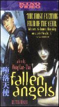 Fallen Angels [Blu-ray] - Wong Kar-Wai