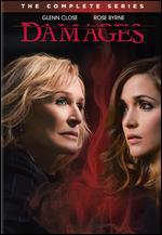 Damages: The Complete Series [15 Discs]