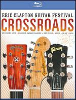 Eric Clapton Guitar Festival: Crossroads 2013 [2 Discs] [Blu-ray] - Martyn Atkins