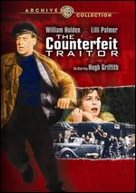 The Counterfeit Traitor - George Seaton