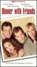 Dinner With Friends [Vhs]