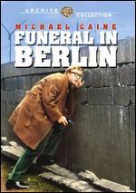 Funeral in Berlin - Guy Hamilton
