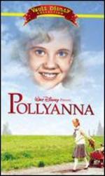 Pollyanna [Vhs]