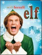 Elf [Steelbook] [Blu-ray/DVD]