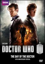 Doctor Who: The Day of the Doctor - Nick Hurran