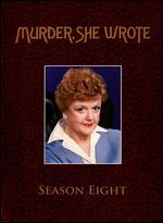 Murder, She Wrote: Season 08