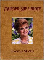 Murder, She Wrote: Season 07