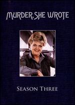 Murder, She Wrote: Season 03