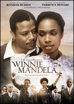 Winnie Mandela - Darrell James Roodt