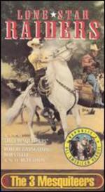 Lone Star Raiders [Vhs]
