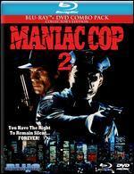Maniac Cop 2 [Blu-Ray]