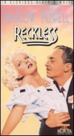 Reckless [Vhs]