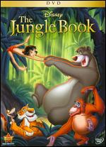 The Jungle Book [Diamond Edition] - Wolfgang Reitherman