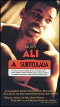 Ali - Michael Mann