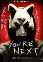 You're Next [Includes Digital Copy] [UltraViolet]