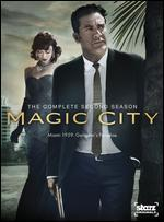 Magic City: Season 02