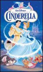 Cinderella (Walt Disney Masterpiece Collection)