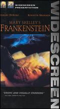 Mary Shelley's Frankenstein - Kenneth Branagh