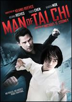 Man of Tai Chi - Keanu Reeves